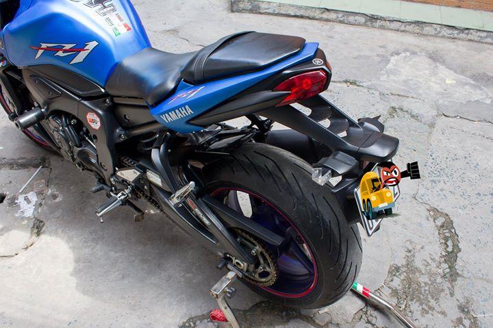 Yamaha FZ1 2008 HQCN - 7