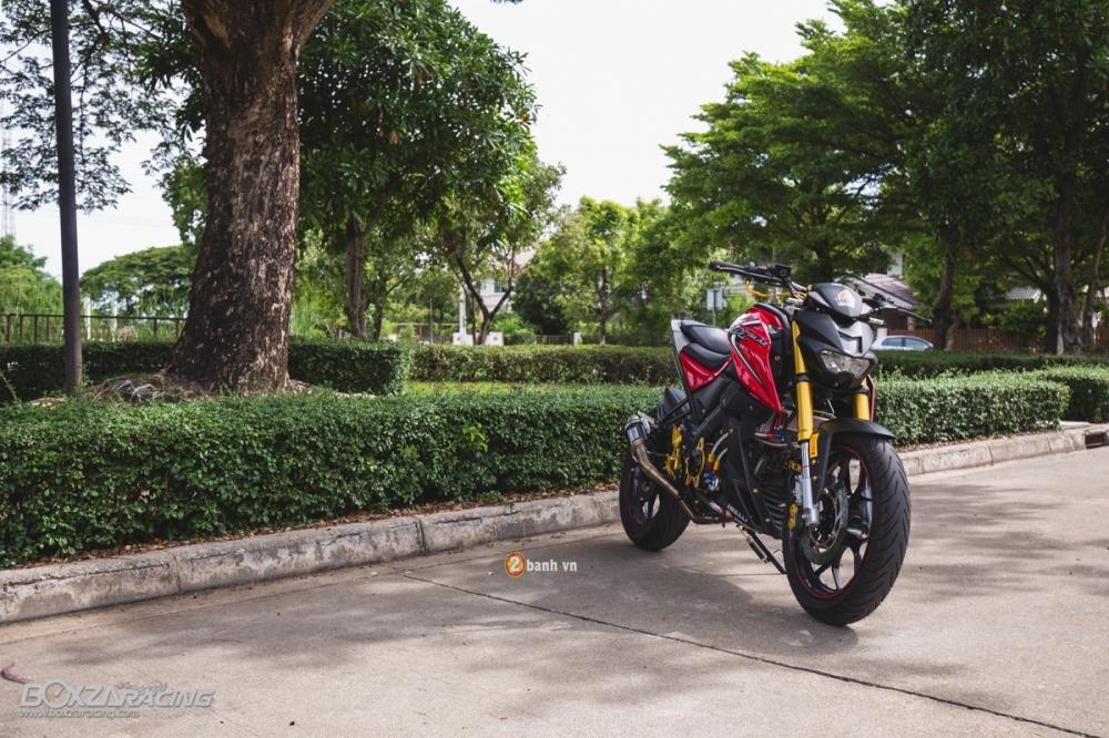 Yamaha MSlaz dam chat choi va phong cach cua nguoi Thai - 12