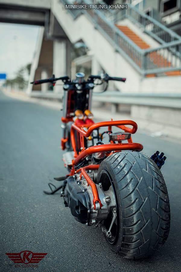 zoomer do ban doc dao cua Minibike Trung Khanh HN - 4