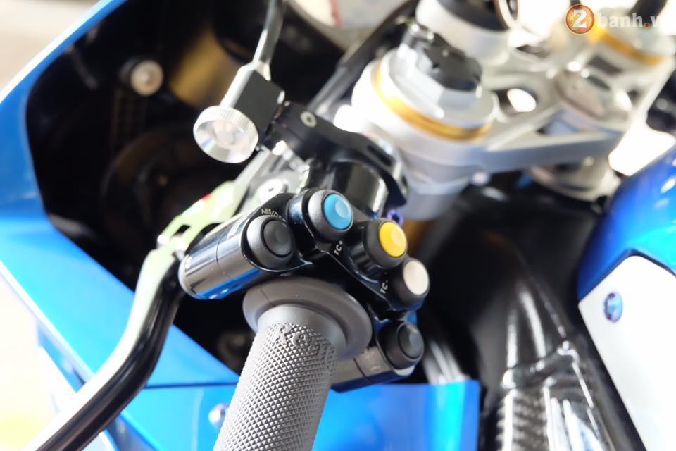 BMW S1000RR 2015 that vi dieu voi dan do choi hang hieu - 5