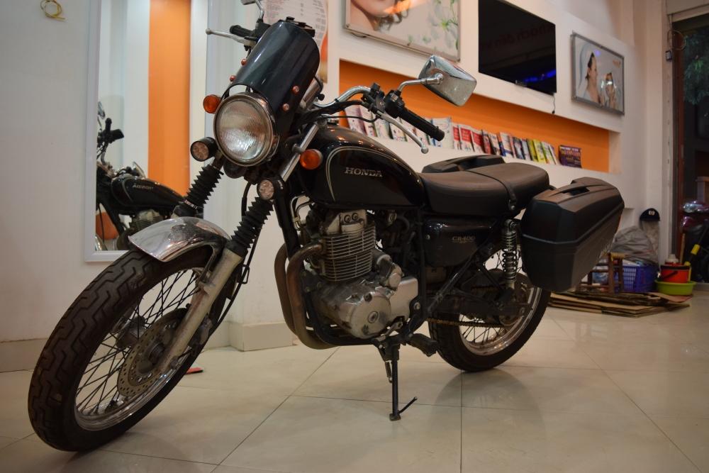 Can ban Honda CB400ss doi 20062007 cho anh em thich di phuot - 2