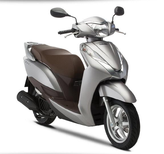 Cap nhat gia xe tay ga Honda thang 82016 - 5