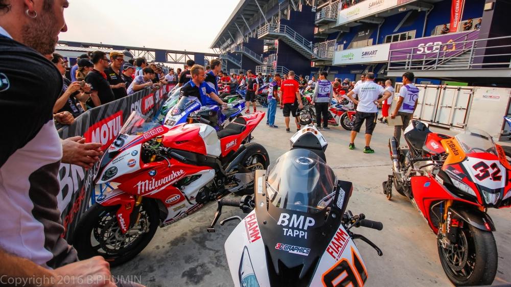 Chang dua thu 19 cua MotoGP 2017 co kha nang se duoc to chuc tai Thai Lan - 5