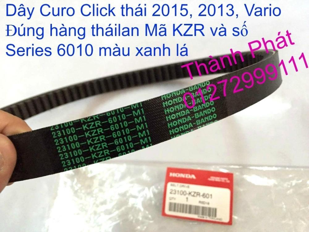 Chuyen Phu tung CLick thai 2013 Su Hayate thai va VN Gia tot - 12