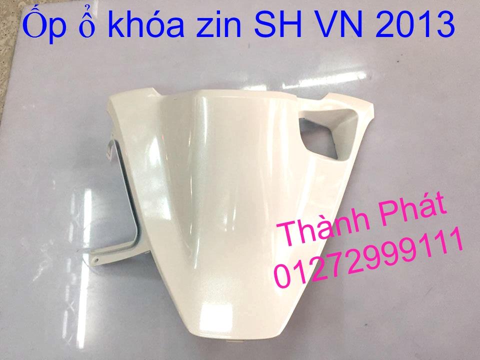 Chuyen Phu tung va do choi SH VN 2013 Gia tot Up 12 7 2015 - 15