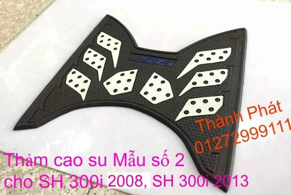 Chuyen phu tung zin Do choi xe SH 300i 2008 SH300i 2013 Freeway 250 nut tat may SH 300i Bao t - 41