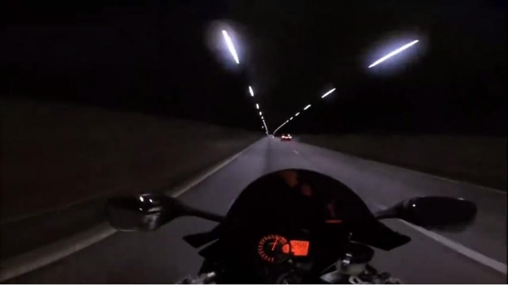 CLIP Ghost Rider tro lai
