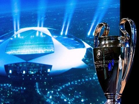 Dem nay se dien ra le boc tham vong bang UEFA Champions League