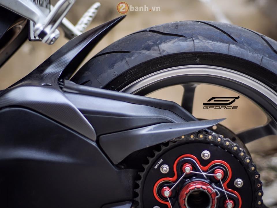 Ducati 899 Panigale goi cam va hap dan chang thua gi dan anh 1199 - 6
