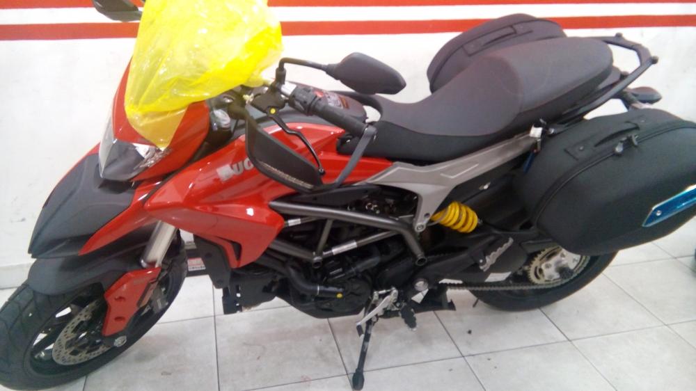 Ducati Hyper 939 - 4