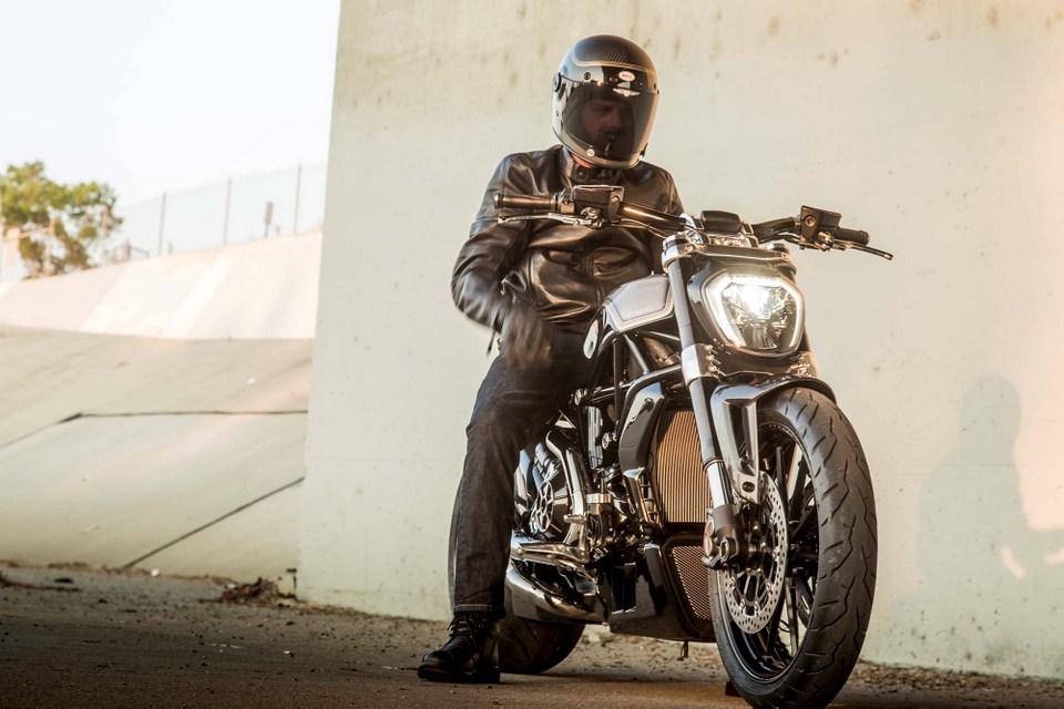 Ducati XDiavel dep tuyet voi trong ban do tu Roland Sands Design - 12
