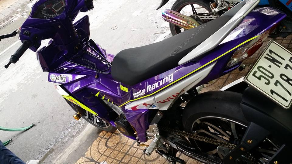 Winner HBT Racing do choi day minh - 2