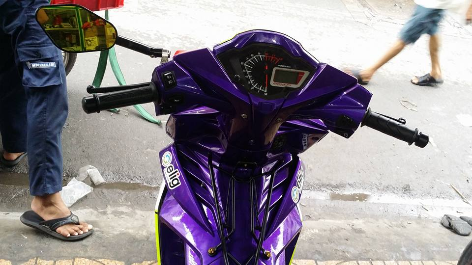 Winner HBT Racing do choi day minh - 3