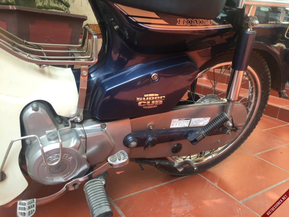 HONDA 82 90cc DEP SIEU PHAM hang Suu tap - 3