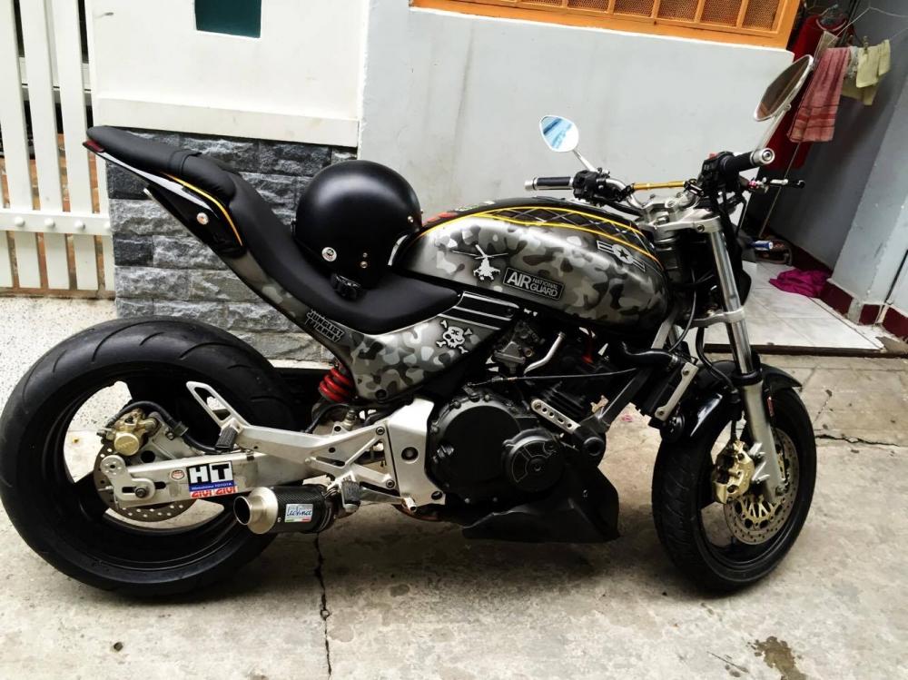 Hornet 250cc - 2