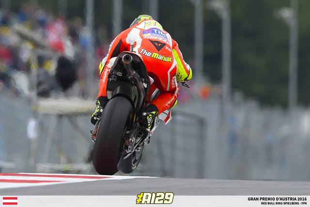 Ket qua phan hang MotoGP Andrea Iannone co pole dau tien