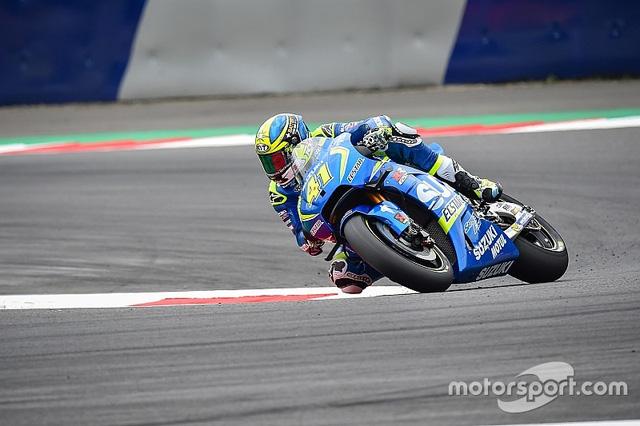 Ket qua phan hang MotoGP Andrea Iannone co pole dau tien - 5