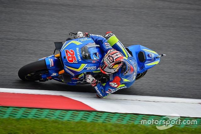 Ket qua phan hang MotoGP Andrea Iannone co pole dau tien - 7