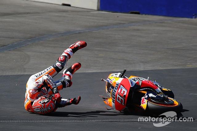 Ket qua phan hang MotoGP Andrea Iannone co pole dau tien - 10