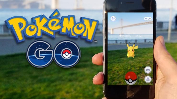 Luu y Khong duoc choi Pokemon Go tai cac co quan nha nuoc va khu vuc quan su