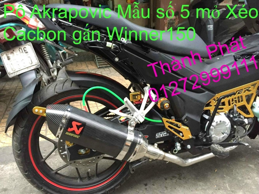 Chuyen do choi Honda CBR150 2016 tu A Z Up 21916 - 25
