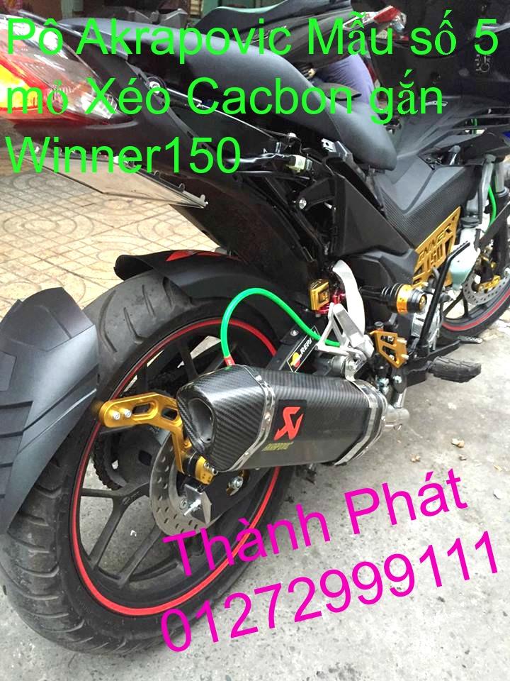 Chuyen do choi Honda CBR150 2016 tu A Z Up 21916 - 26