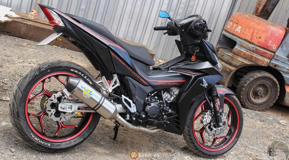 Quai nhan Winner 150 an tuong voi goi phu kien moi - 13