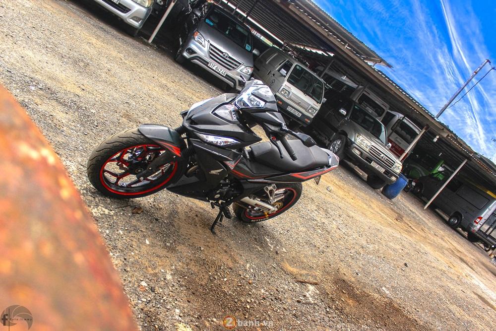 Quai nhan Winner 150 an tuong voi goi phu kien moi - 15