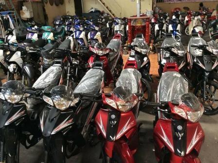 Shop Chuyen Ban Cac Loai Xe May Nhap Khau Giao Hang Tren Toan Quoc - 2