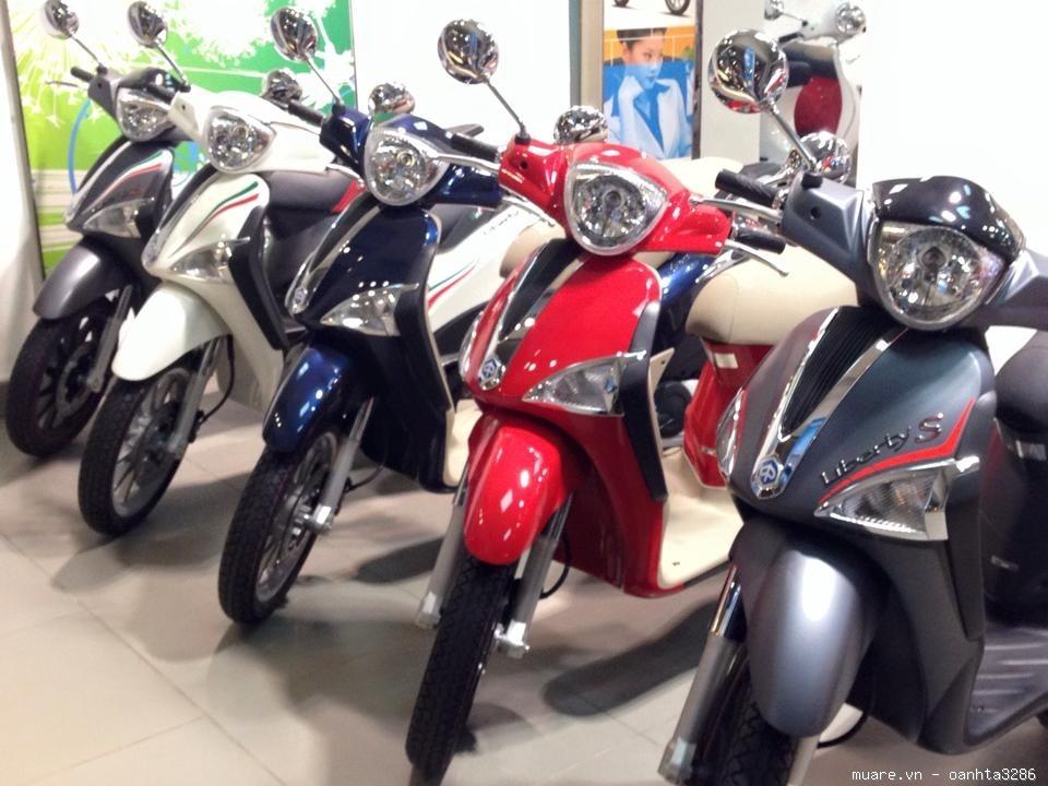 Shop Chuyen Ban Cac Loai Xe May Nhap Khau Giao Hang Tren Toan Quoc - 10