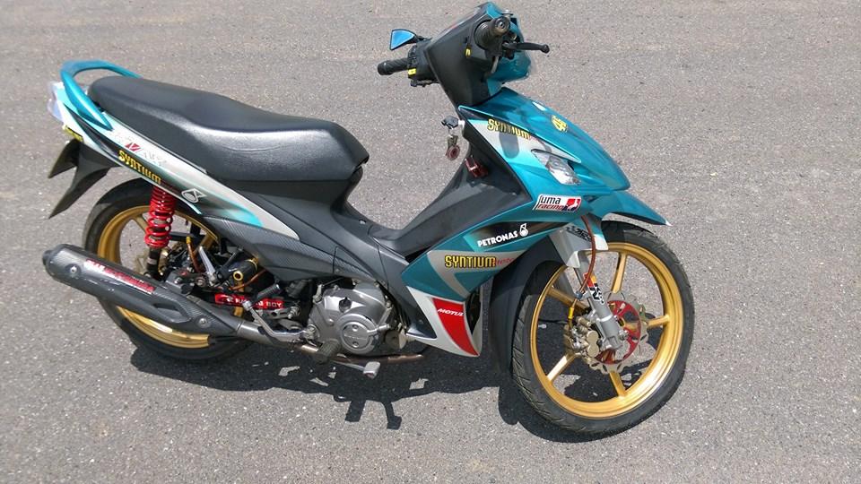 Axelo Syntium Petronas con gio la thoang qua - 5