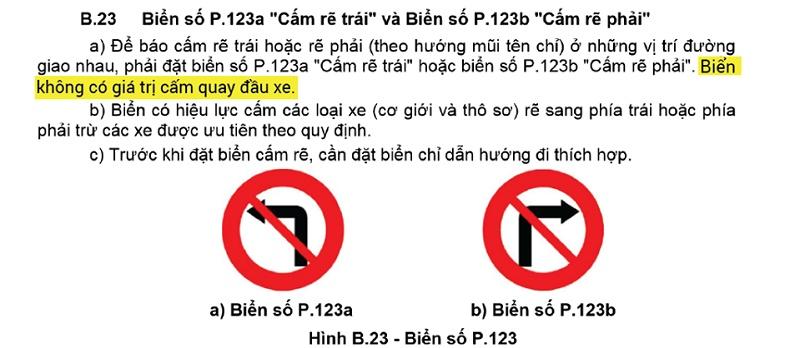 Tu 111 bien Cam re trai khong con cam quay dau xe - 2