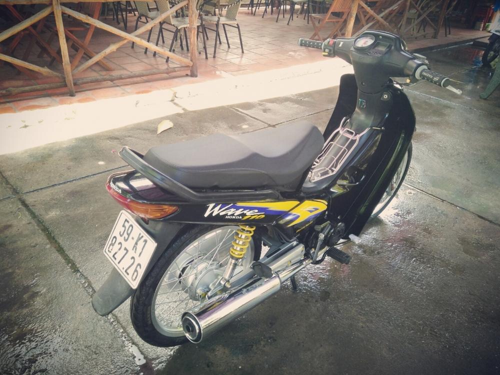 Wave thai 110 kieng