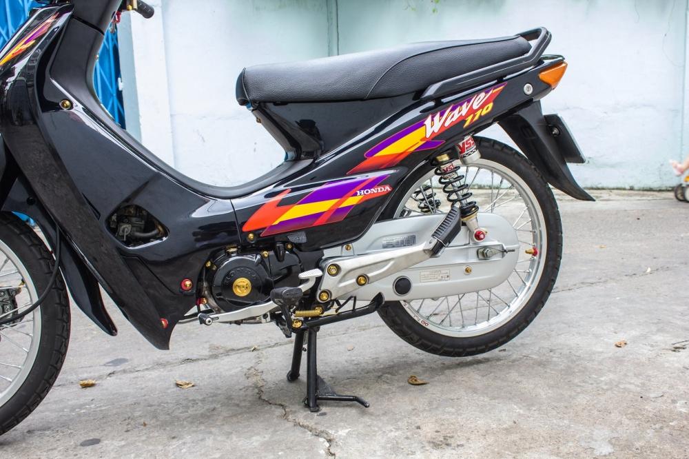 Wave Thai don kieng bao leng keng - 6