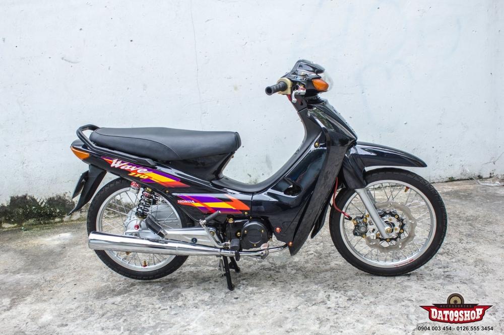 Wave Thai don kieng bao leng keng - 9