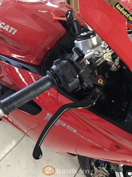 Ducati 899 len do hieu ma nhin nhu zin - 4