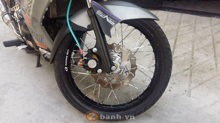 Exciter 62 chia tay trong nuoc mat - 2