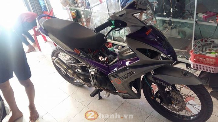 Exciter 62 chia tay trong nuoc mat - 5