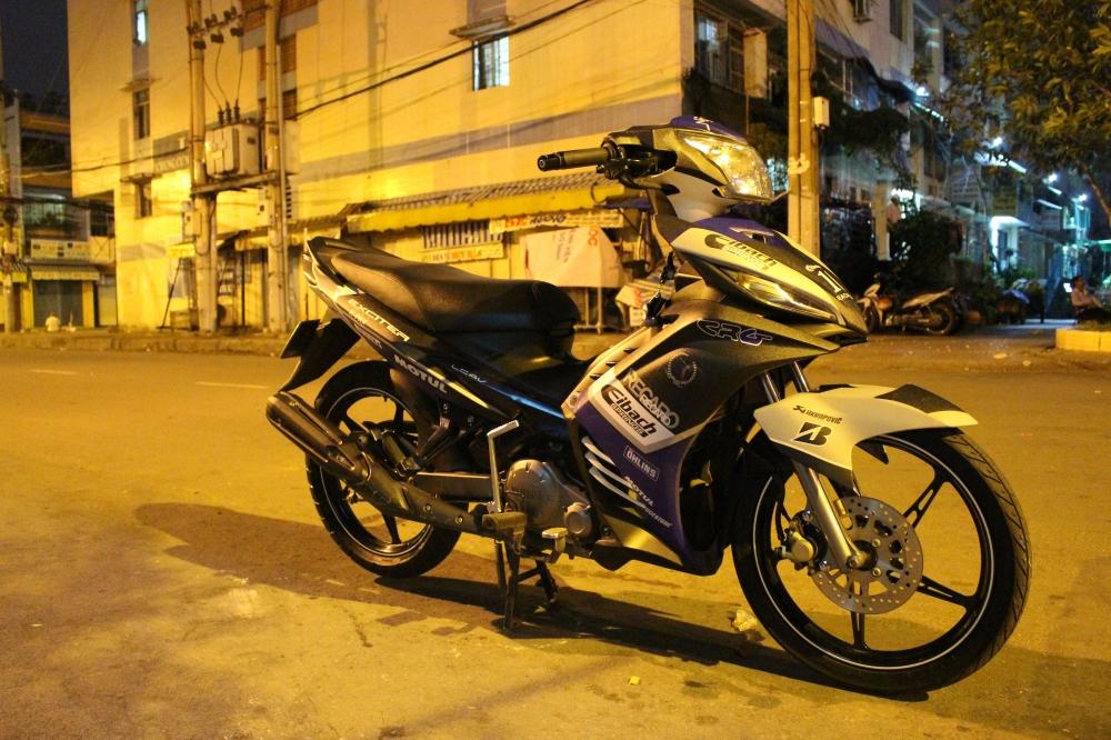 Yamaha Exciter R 2011 khong con tay - 3