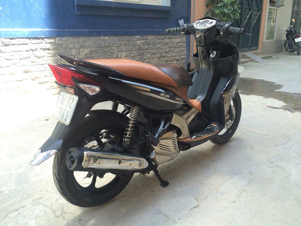 Yamaha Novo LX 135cc 2010 bien VIP Loc Phat 30K2 8886 - 3