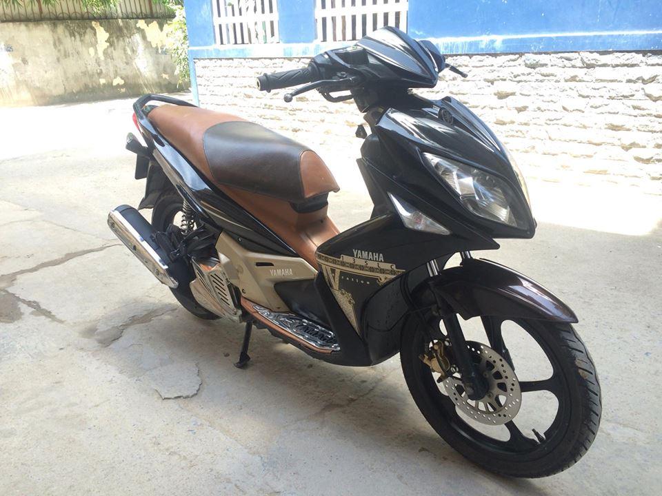 Yamaha Novo LX 135cc 2010 bien VIP Loc Phat 30K2 8886 - 4