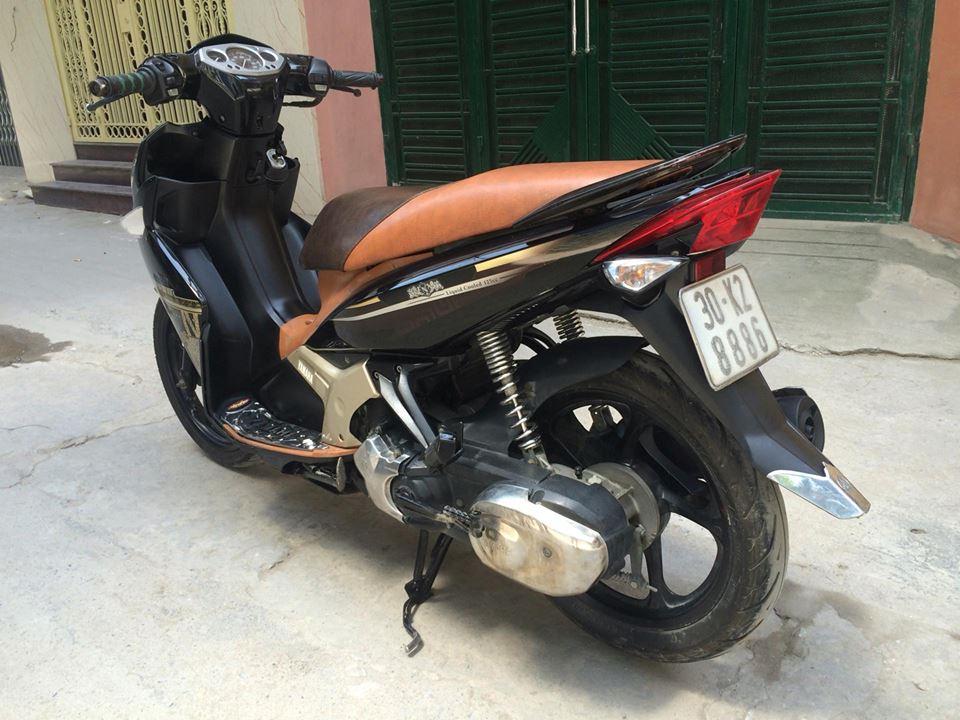 Yamaha Novo LX 135cc 2010 bien VIP Loc Phat 30K2 8886 - 6