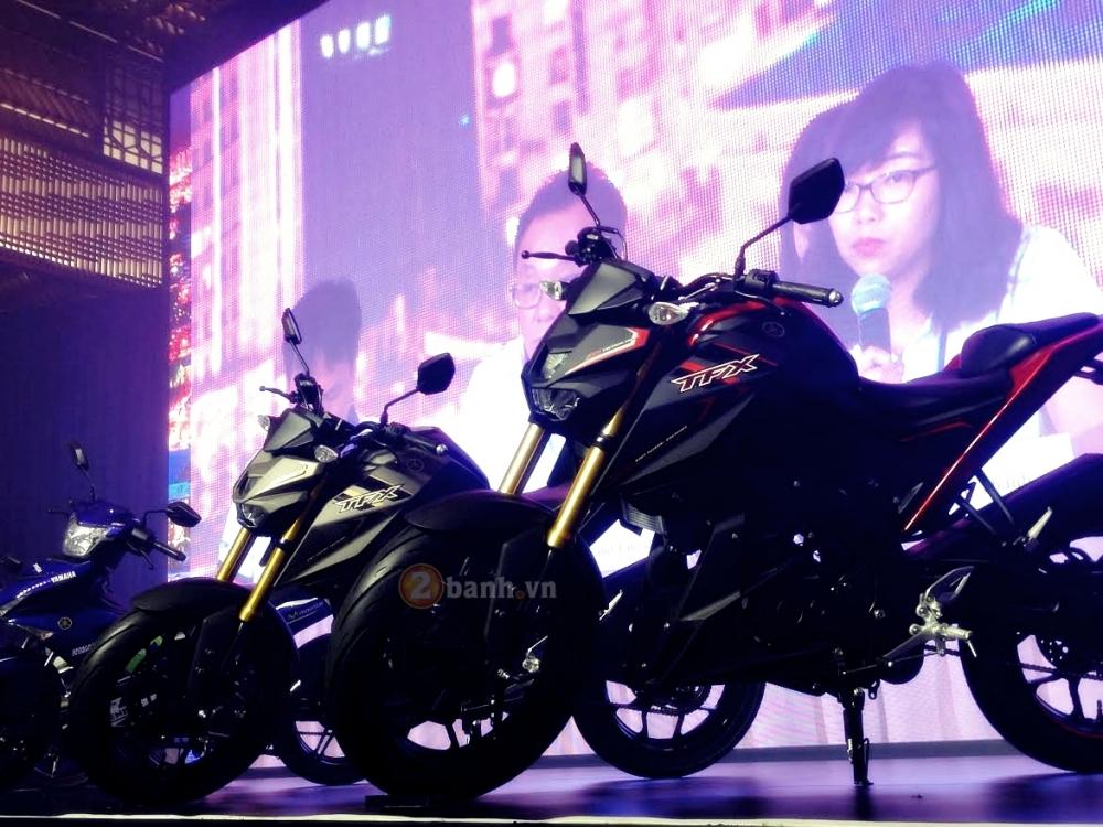 Yamaha TFX150 Clip ra mat va gioi thieu cac tinh nang cua xe - 6