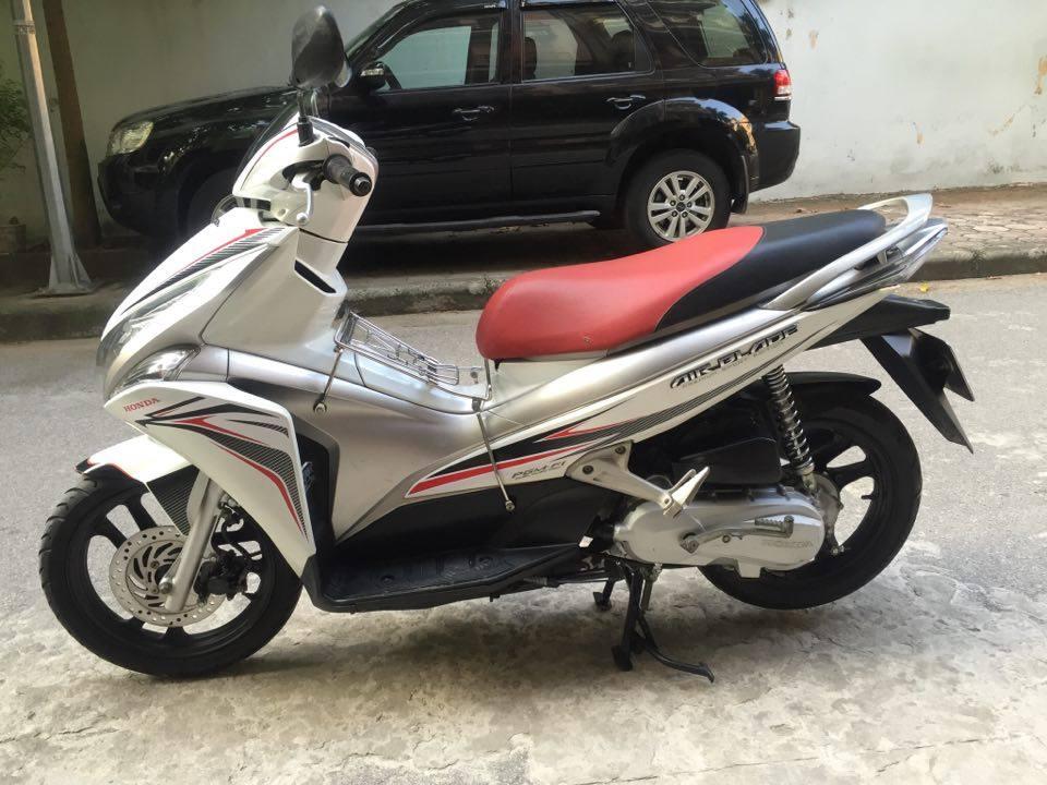 Ban Airblade Sport doi 2011 bien 29X 5 so trang rat moi ban 26 trieu chinh chu giu gin nguyen ban