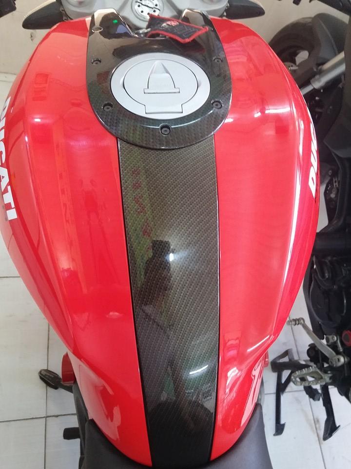 Ban Ducati Monster 795 HQCN date 2012 gia SV - 3