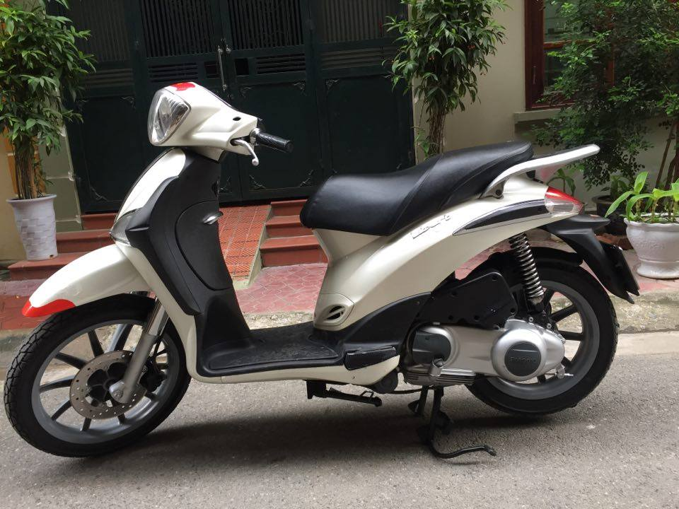 Ban Liberty125 italia bks 29 5 so doi 2011 ban 31 trieu chinh chu - 3