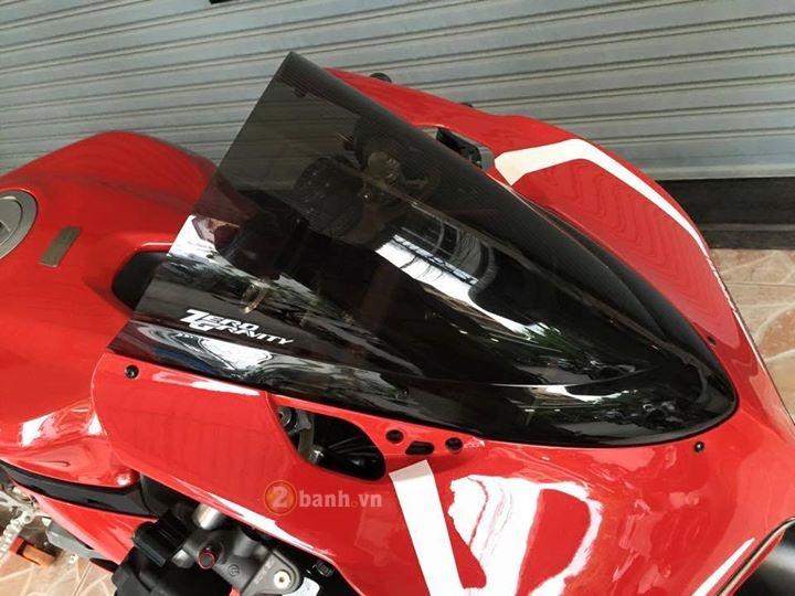 Ducati 899 do nhe do choi hang hieu voi ve ngoai nhu zin - 3