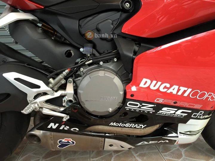 Ducati 899 do nhe do choi hang hieu voi ve ngoai nhu zin - 10