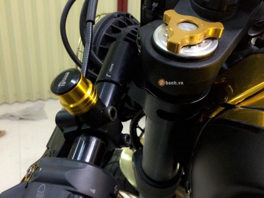 Ducati Scrambler do Cafe Racer day an tuong - 3
