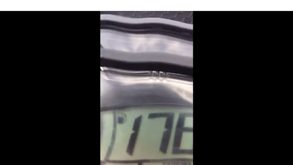 Clip Exciter 150 nai den 179kmh tai Viet Nam